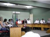 Audiência pública sobre a reforma da BR-465