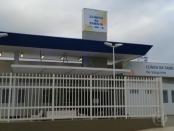 Clinica da Familia do bairro Vasquinho