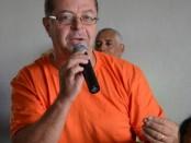 Vereador Oscar Goulart