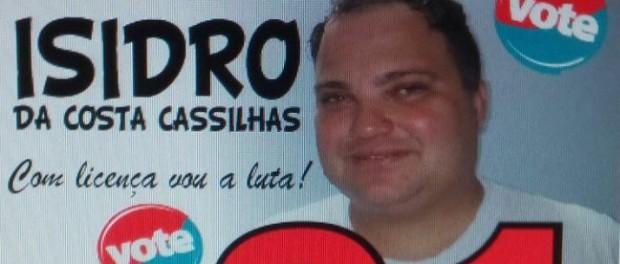 Isidro Cassilhas