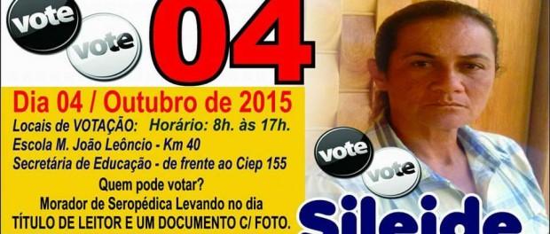 Sileide Silva